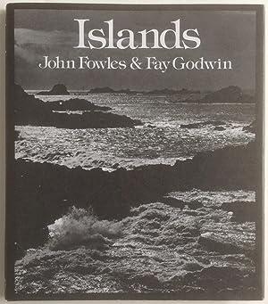 ISLANDS: John Fowles; Fay