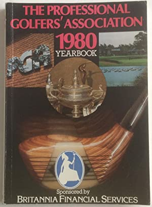 THE PROFESSIONAL GOLFER'S ASSOCIATION 1980 YEARBOOK: John Foster