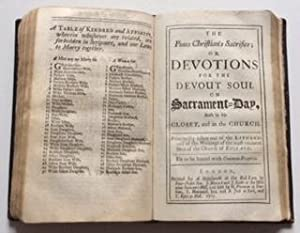 PARADISE LOST. A POEM IN TWELVE BOOKS.: Milton, John