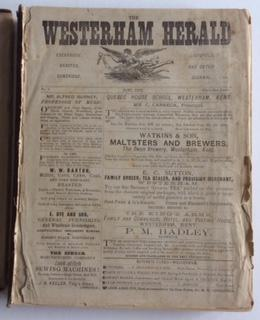 THE WESTERHAM HERALD