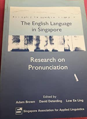The English Language In Singapore
