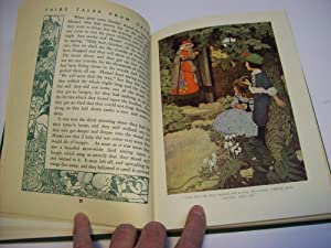 Fairy Tales From Grimm: Brothers Grimm Edited By Hamilton W. Mabie