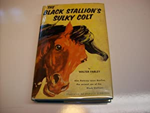 The Black Stallion's Sulky Colt: Farley, Walter