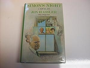 Simon's Night: Hassler, Jon