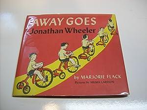 Away Goes Jonathon Wheeler: Flack, Marjorie