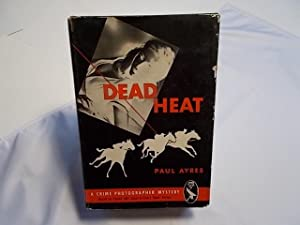 Dead Heat: Ayres, Paul