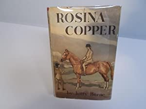 Rosina Copper: Kitty Barne