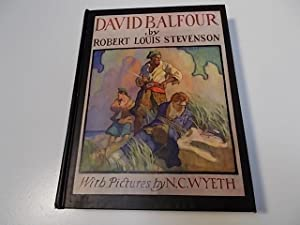 David Balfour: Robert Louis Stevenson