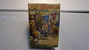 Roy Rogers and the Outlaws of Sundown: Snowden Miller