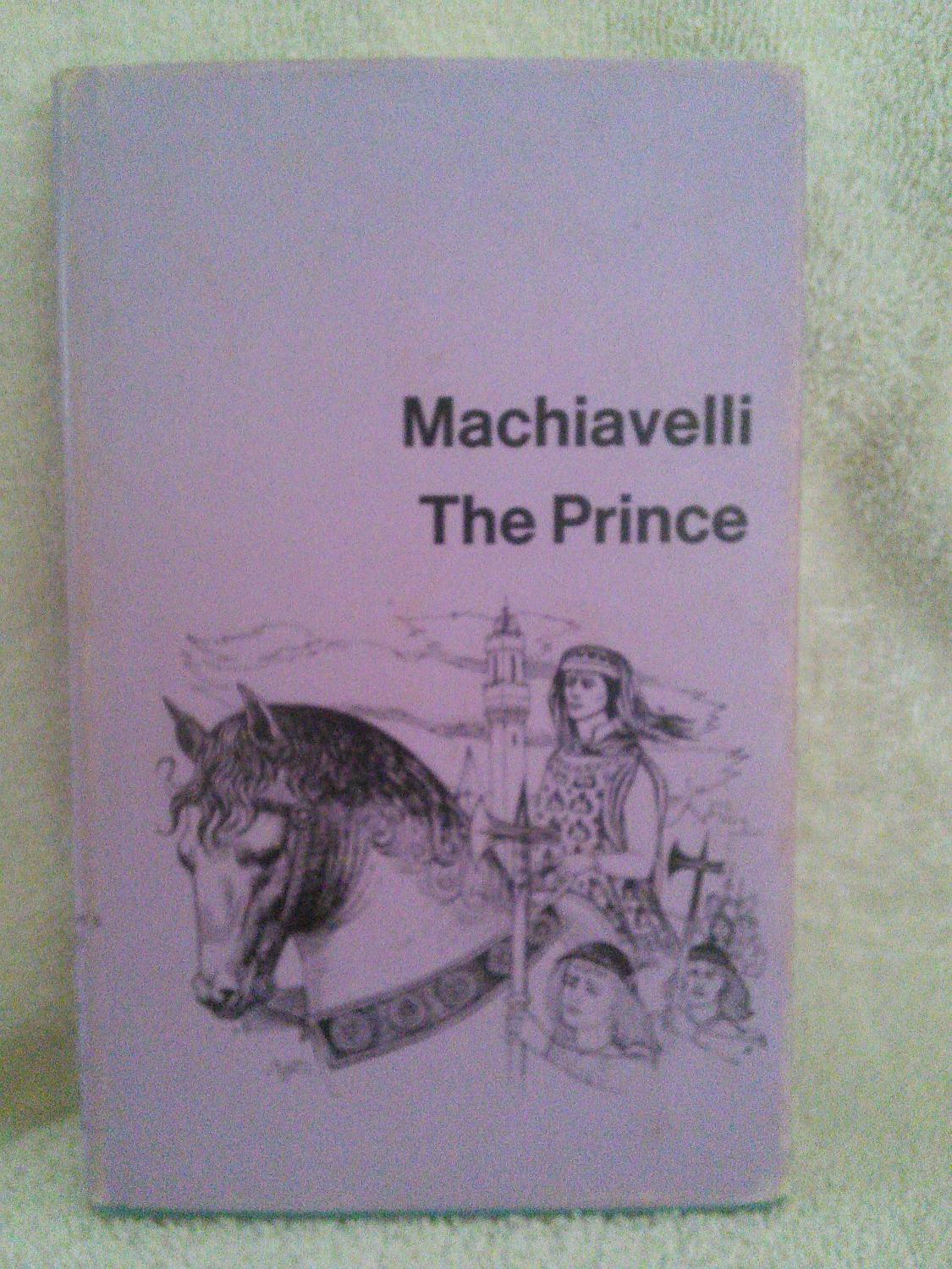 machiavelli plato rebuplic prince comparison A light comparison between machiavelli's 'the prince' and plato's 'republic' the writer examines each of the author's respective eras, backgrounds, and influences before making determinations about the political similarities and differences between their two infamous works.