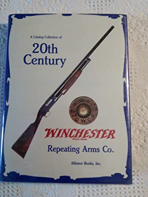 A Catalogue Collection of 20th Century Winchester Repeating Arms Co.