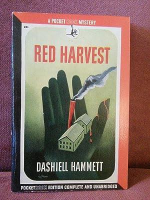 Red Harvest: Dashiell Hammett