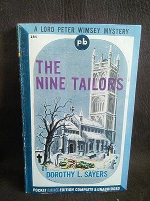 The Nine Tailors: Dorothy L. Sayers