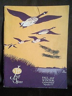 Von Lengerke & Antoine Sporting Goods Catalog 77