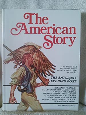 The American Story: The drama and adventure