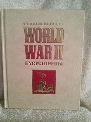 Illustrated World War II Encyclopedia, Vol. 2: Lieutenant Colonel Eddy