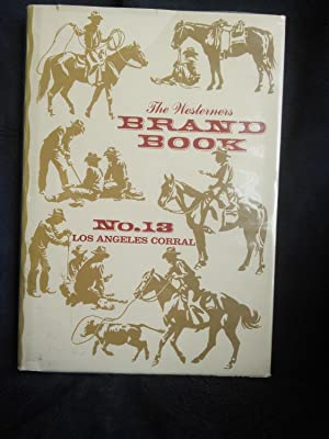The Westerners Brand Book No. 13: William F. Kimes
