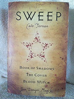 book of shadows tiernan cate