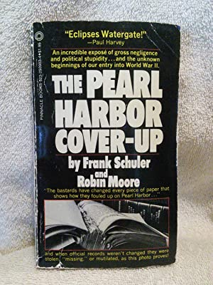 The Pearl Harbor Cover-Up: Frank Schuler, Robin