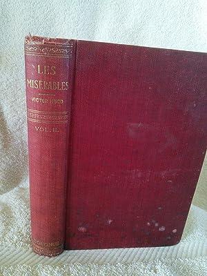 Les Miserables, Vol. II: Victor Hugo