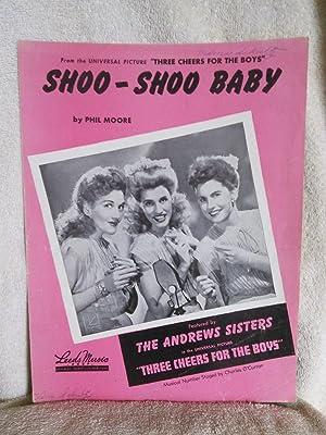 Shoo-Shoo Baby: Phil Moore