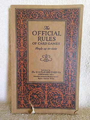 The Official Rules of Card Games, Hoyle