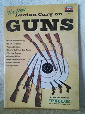The New Lucian Cary on Guns: Larry Eisinger, Editor