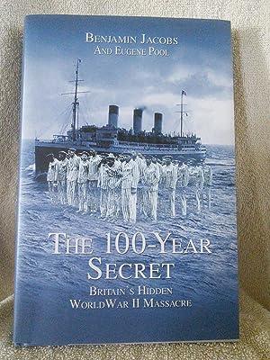 The 100-Year Secret, Britain's Hidden World War: Benjamin Jacobs, Eugene