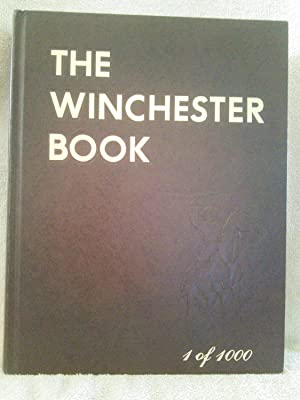The Winchester Book, 8th edition: George Madis
