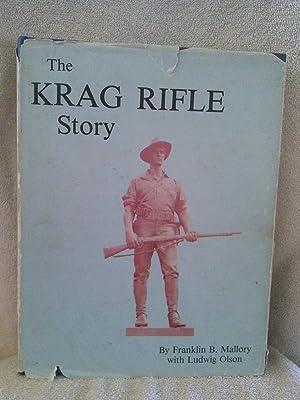 The Krag Rifle Story: Franklin B. Mallory