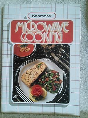 Kenmore Microwave Cooking: Terry Firkins, Editor