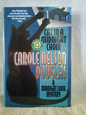 Cat In A Midnight Choir: Carole Nelson Douglas