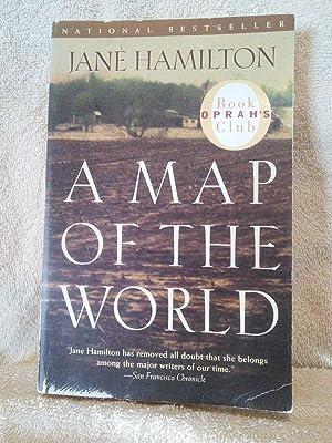 A Map of the World: Jane Hamilton