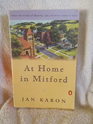 At Home in Mitford: Jan Karon