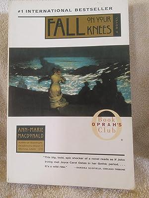Fall On Your Knees: Ann-Marie MacDonald