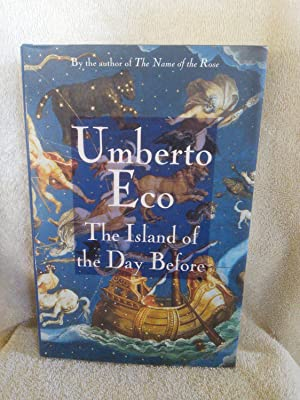 The Island of the Day Before: Umberto Eco
