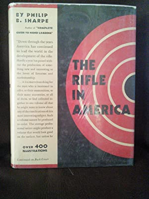 The Rifle in America