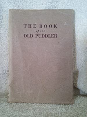 The Book of the Old Puddler