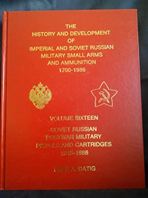 The History and Development of Imperial and: Fred A. Datig