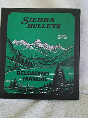 HANDLOADING BOOK BY CM DAVIS JR 1981 ILLUSTRATED AMMO BOOK NRA
