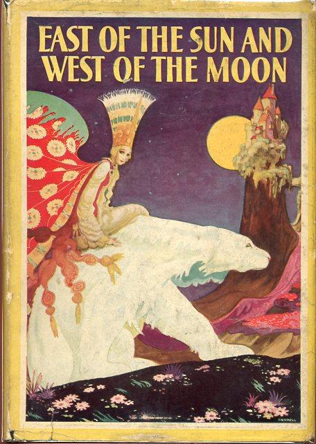 Nc Nielsen >> East of the Sun and West of the Moon by Kay Nielsen ...