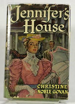 Jennifer's House (Signed First Edition)