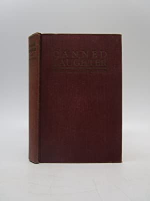 Canned Laughter (First Edition): Randall Albert Carter