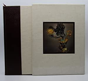 Treasures of the Smithsonian (signed deluxe edition)