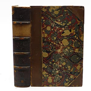 Lord Byron's Poetical Works with Life and Notes by Allan Cunningham, Esq.: Lord Byron