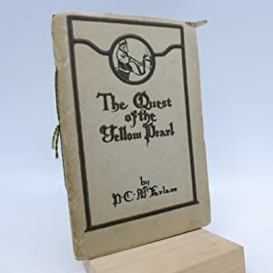 The Quest of the Yellow Pearl: D. C. McFarlane