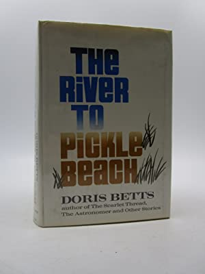 The River to Pickle Beach (SIGNED)
