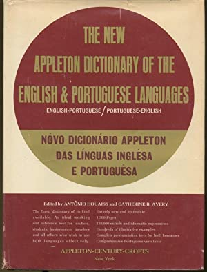 The New Appleton Dictionary of the English: Editor-Antonio Houaiss; Editor-Catherine
