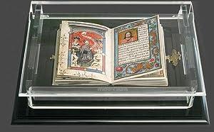 LIBRO DE HORAS DEL OBISPO MORGADES (BOOK