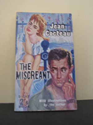 The Miscreant with ill. by the author